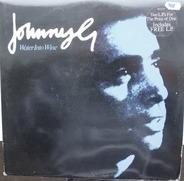 Johnny G - Water into Wine