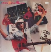 Johnny Guitar Watson - Strike on Computers