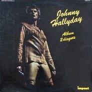 Johnny Hallyday - Album 2 Disques