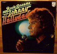 Johnny Hallyday - Rock Dreams With Johnny Hallyday