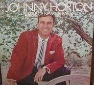 Johnny Horton - Battle Of New Orleans