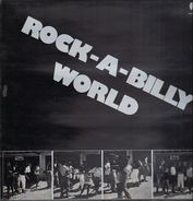 Johnny Mac, Texas Red Rhodes, Bill Thomas - Rock-A-Billy World