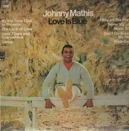 Johnny Mathis - Love Is Blue
