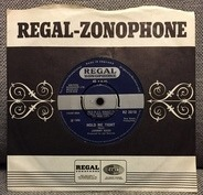 Johnny Nash - Hold Me Tight
