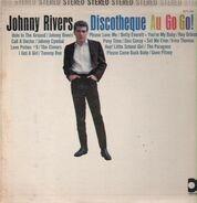 Johnny Rivers - Discotheque Au Go Go