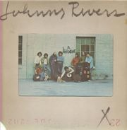 Johnny Rivers - L.A. Reggae