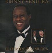 Johnny Ventura - El Hombre & Su Musica