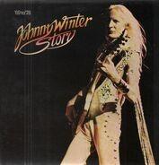 Johnny Winter - Johnny Winter Story ('69 To '78)