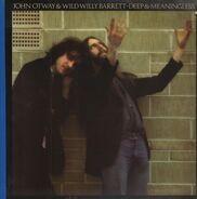 John Otway & Wild Willy Barrett - Deep & Meaningless