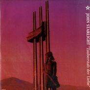 John Starlight - Zauberstab Der Liebe (Remix)