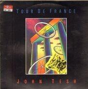 John Tesh - Tour de France