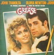 John Travolta, Olivia Newton-John, a.o. - Grease