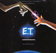 John Williams - E.T. The Extra-Terrestrial