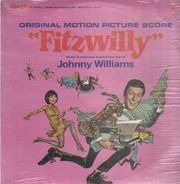 John Williams - Fitzwilly (Original Motion Picture Score)