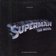 John Williams - Superman The Movie (Original Sound Track)