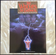 John Williams - The Witches Of Eastwick (Original Motion Picture Soundtrack)