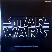 John Williams , The London Symphony Orchestra - Star Wars (Original Soundtrack)