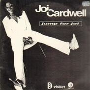 Joi Cardwell - Jump For Joi