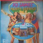 Jo James - Jo James' Party-Service Vol. 2