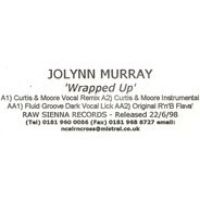Jolynn Murray - Wrapped Up