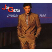 Jon Gibson - Standing on the One