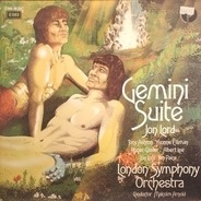 Jon Lord / The London Symphony Orchestra - Gemini Suite