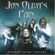 Jon Oliva's Pain - Straight-Jacket Memoirs