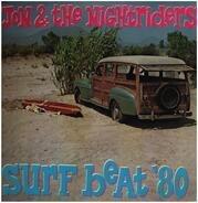 Jon & The Nightriders - Surf Beat '80