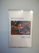 Jon & Vangelis - Page of Life