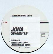 Jona - Swamp Ep