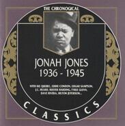 Jonah Jones - 1936-1945