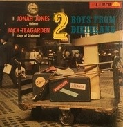 Jonah Jones Quintet , Jack Teagarden And The Kings Of Dixieland - Two Boys From Dixieland