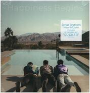 Jonas Brothers - Happiness Begins (2lp)