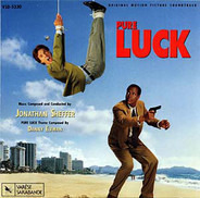 Jonathan Sheffer & Danny Elfman - Pure Luck (Original Motion Picture Soundtrack)
