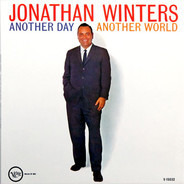 Jonathan Winters - Another Day Another World