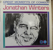 Jonathan Winters - Great Moments Of Comedy With Jonathan Winters