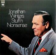 Jonathan Winters - Stuff 'N Nonsense