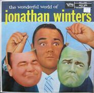 Jonathan Winters - The Wonderful World of Jonathan Winters