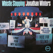 Jonathan Winters - Whistle Stopping with Jonathan Winters