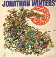 Jonathan Winters - Jonathan Winters' Mad, Mad, Mad, Mad World
