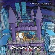 Jonell Mosser - Around Townes