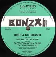 Jones & Stephenson - The Second Rebirth