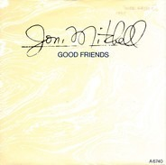 Joni Mitchell - Good Friends