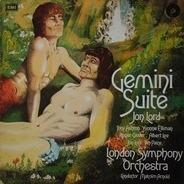 Jon Lord / The London Symphony Orchestra - Gemini Suite