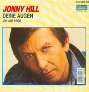 Jonny Hill - Deine Augen
