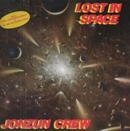Jonzun Crew - Lost in Space