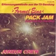 Jonzun Crew - Pack Jam (Look Out For The Ovc)