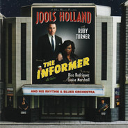 Jools Holland With Ruby Turner Featuring Rico Rodriguez And Louise Clare Marshall And His Jools Hol - The Informer
