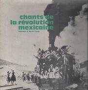 Jorge Saldana et Los Mayas (LE CHANT DU MONDE) - Chants de la Revolution Mexicaine