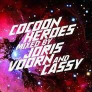 Joris Voorn And Cassy - Cocoon Heroes
